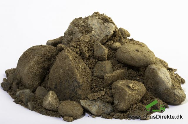 anus hvad betyder at have sand grus