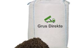 GreenBio Gartnermuld Bigbag