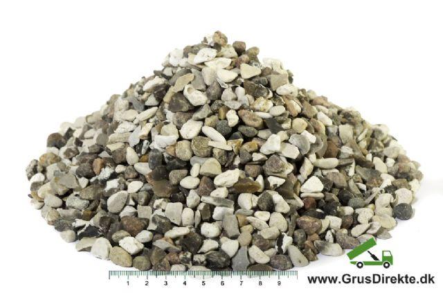 Perlesten 4-8 mm (5 ton tiplæs)