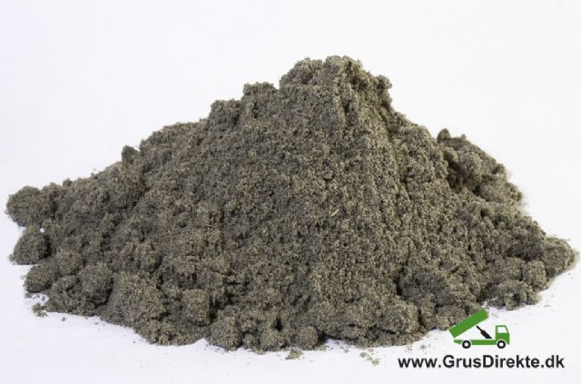 Strandsand 0-2 mm Bigbag (1 ton)